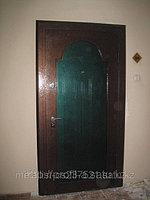 Бронированные, Усиленные двери