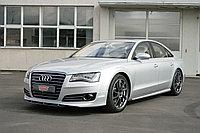 Обвес ABT на Audi A8 (D4), фото 1