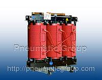 Силовой трансформатор, фото 1