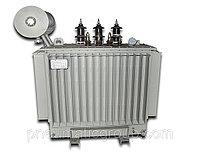 Масляный трансформатор, фото 1