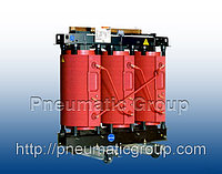 Сухой трансформатор в Караганде, фото 1