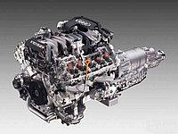 Контрактный двигатель Mitsubishi Pajero.