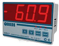 Измеритель цифровой одноканальный ИДЦ1, фото 1