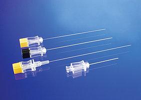 Игла для спинальной анестезии G26 SURUSPIN  Индиятип Квинке