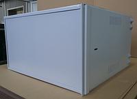 Антивандальный шкаф АВ пенального типа 6U (600*455*338), фото 1
