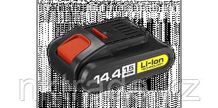 Аккумуляторы для шуруповертов АКБ-14.4-Ли 15М1