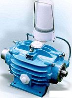 Насос вакуумный УВД 10.000А пластично-роторный 60 м3/ч, Насосы вакуумные