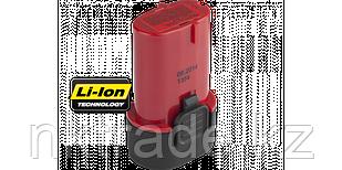 Аккумуляторы для отверток и гайковертов ЗАКБ-7.2 L15