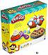 """Плей До Игровой набор пластилина """"Ягодные тарталетки"""" Play-Doh, фото 2"""