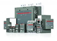 Оборудование для управления и защиты электродвигателей