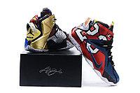 "Кроссовки Nike LeBron XII (12) ""What The"" (40-46), фото 7"