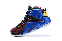 "Кроссовки Nike LeBron XII (12) ""What The"" (40-46), фото 4"
