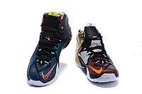"Кроссовки Nike LeBron XII (12) ""What The"" (40-46), фото 5"