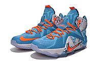 "Кроссовки Nike LeBron XII (12) GS ""Buckets"" (40-46), фото 3"