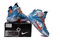 "Кроссовки Nike LeBron XII (12) GS ""Buckets"" (40-46), фото 5"