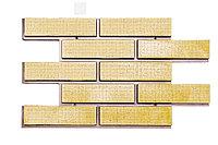 Фасадная облицовочная бетонная панель - Кирпич волна
