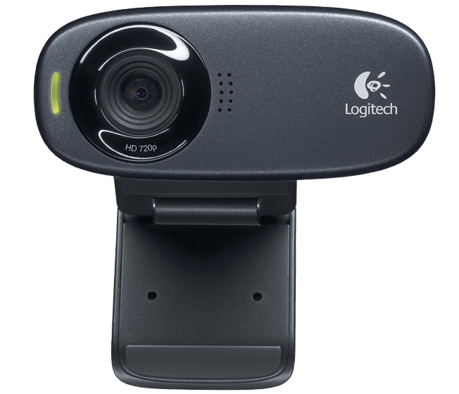 Logitech 960-001065 C310 HD веб-камера
