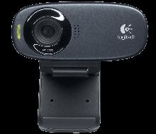 Logitech 960-001065 веб-камера C310 HD