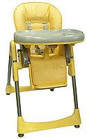Стульчик для кормления Baby Ace TH-351 (yellow)