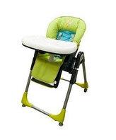 Стульчик для кормления Baby Ace PC-353 (green)