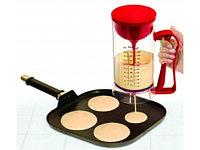 Универсальный миксер с дозатором Pancake Machine