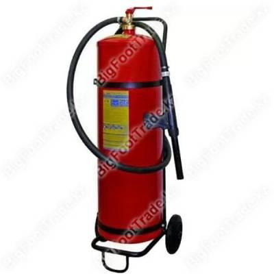 Огнетушитель порошковый ОП-70 (ABСЕ)