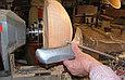 Подручник для токарного станка, изогнутый 400мм, Dстержня 25.4мм, фото 4