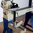 Крепёж для удлинителя станины для токарных станков Twister, фото 3