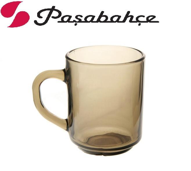 Кружка Pasabahce Bronze 250мл (55029/Bronze)