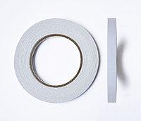 Двусторонний прозрачный скотч, ширина 12 мм