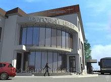 Архитектурное проектирование ресторанов
