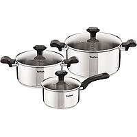 Набор посуды 6 предметов Tefal C973S674 COMFORT MAX