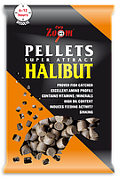 Пеллетсы палтус Feeding Halibut Pellets
