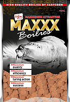 Бойлы Carp Zoom MAXXX Клубника-рыба