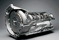 Коробка автомат на Lexus RX 300