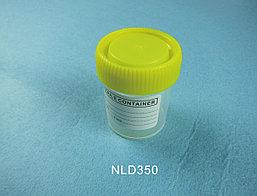 Контейнеры для анализов стерильные 60, стерильный, без ложки