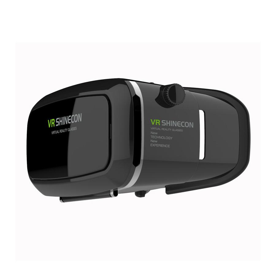 VR Shinecon - Очки виртуальной реальности для смартфона