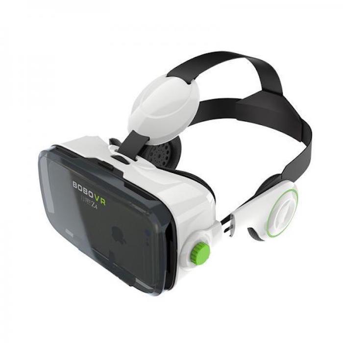 BOBO VR Z4 - Очки виртуальной реальности с наушниками для смартфона