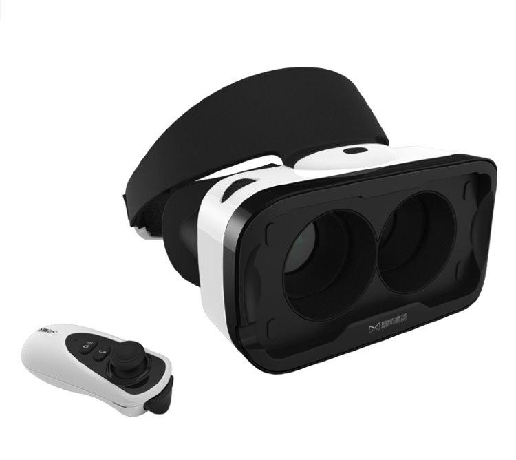 VR Mojing, Очки виртуальной реальности для IPhone + Джойстик