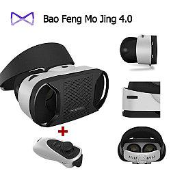 VR Mojing, Очки виртуальной реальности для Android + Джостик