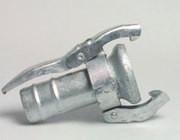 Быстроразъемное соединение БРС Perrot Перрот для воды масел нефти цемента