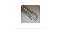Полиэтиленовый воздуховод для химических веществ и газов  Master-Clip PE ф-150