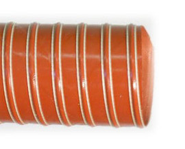 Рукав для подачи и отвода горячего воздуха из печей GE 2S ECO до 250гр ф-150