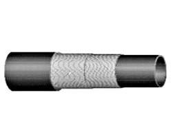 Рукав ТУ длинномерный напорный резиновый шланг для насосов и компрессоров