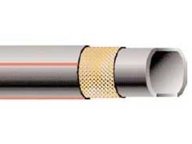 Рукав TU 25 SEMPERIT резиновый шланг для масляных систем, радиаторов