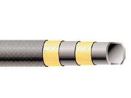 Рукав шланг DS резиновый паровой фирмы Semperit для пара и горячей воды DS1