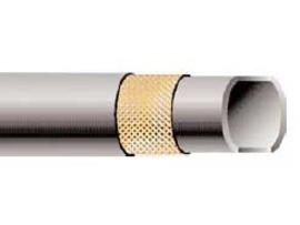 Резиновый шланг рукав PL0 Semperit для сжатого воздуха в пневмосистемах