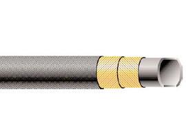 Резиновый рукав IWSL Семперит водяной мягкий шланг давление до 10 атмосфер
