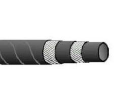 Напорный рукав для топлива бензина масел Petrocord с медной полосой до 100г ф-50