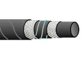 Рукав CARBUR/SP10L напорно-всасывающий масло-бензостойкий фирмы Thor ф-50